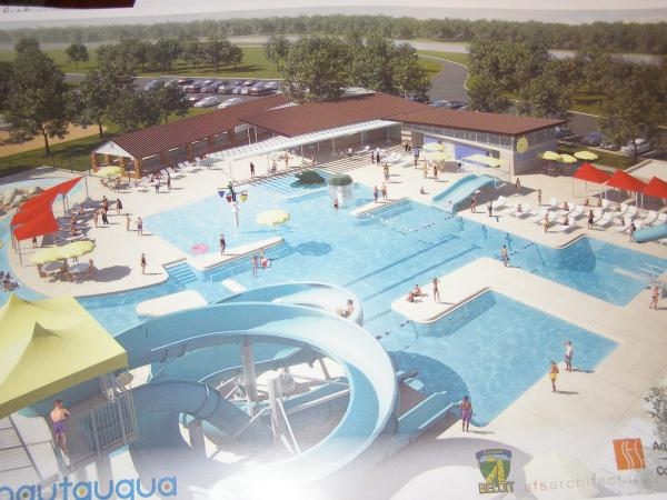 Kvsv for Public swimming pools kansas city